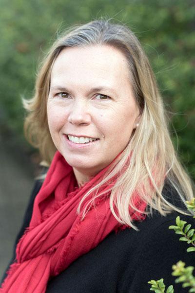 Jen Rucier